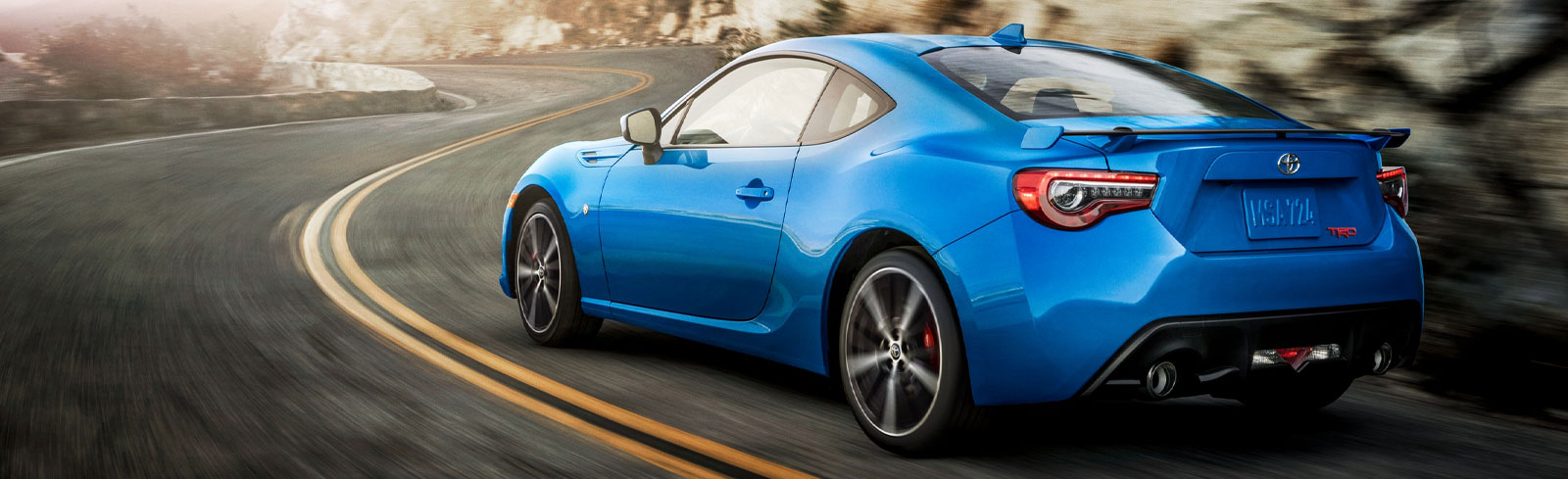 2020 Toyota 86 Sports Car in Cleveland, OH, at Motorcars Toyota