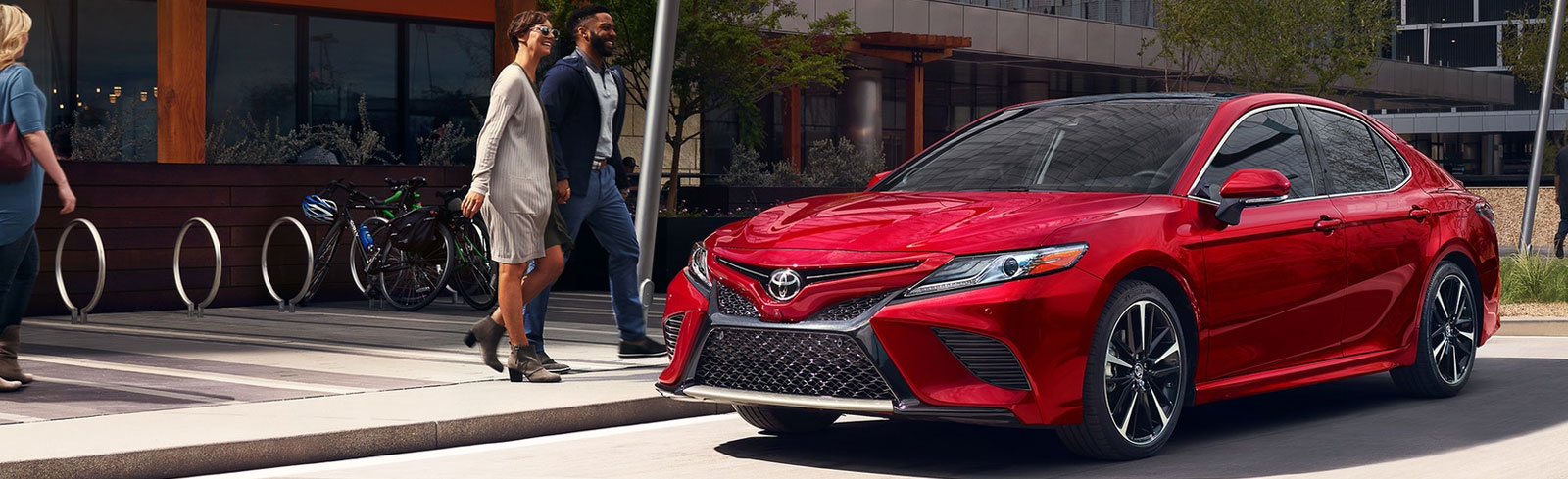 2020 Toyota Camry Sedan in Cleveland, near Cleveland Heights, Ohio
