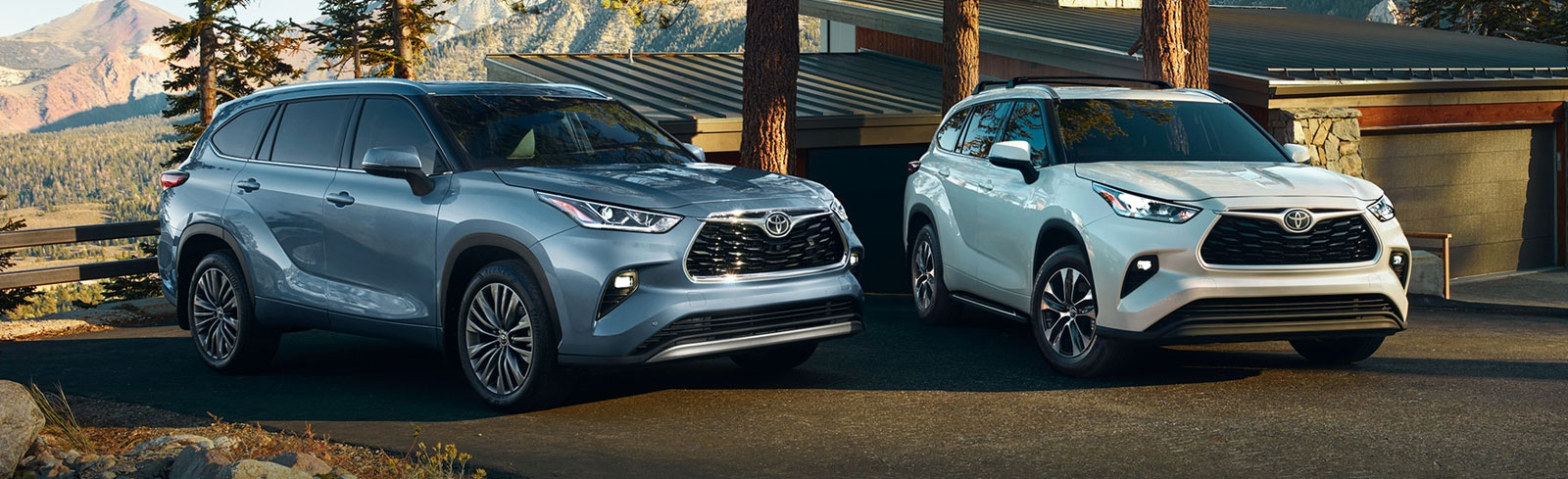The All-New 2020 Toyota Highlander is Now Available in Cleveland, OH