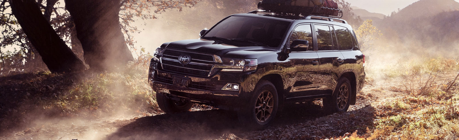 2020 Toyota Land Cruiser SUV in Cleveland, near Cleveland Heights, OH