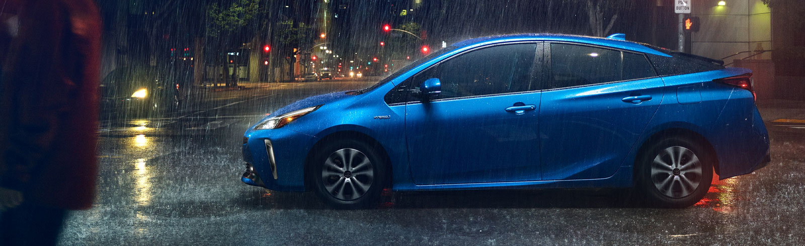 Fuel-Efficient 2020 Toyota Prius Available in Cleveland, Ohio