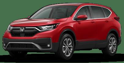 2020 CR-V EX AWD