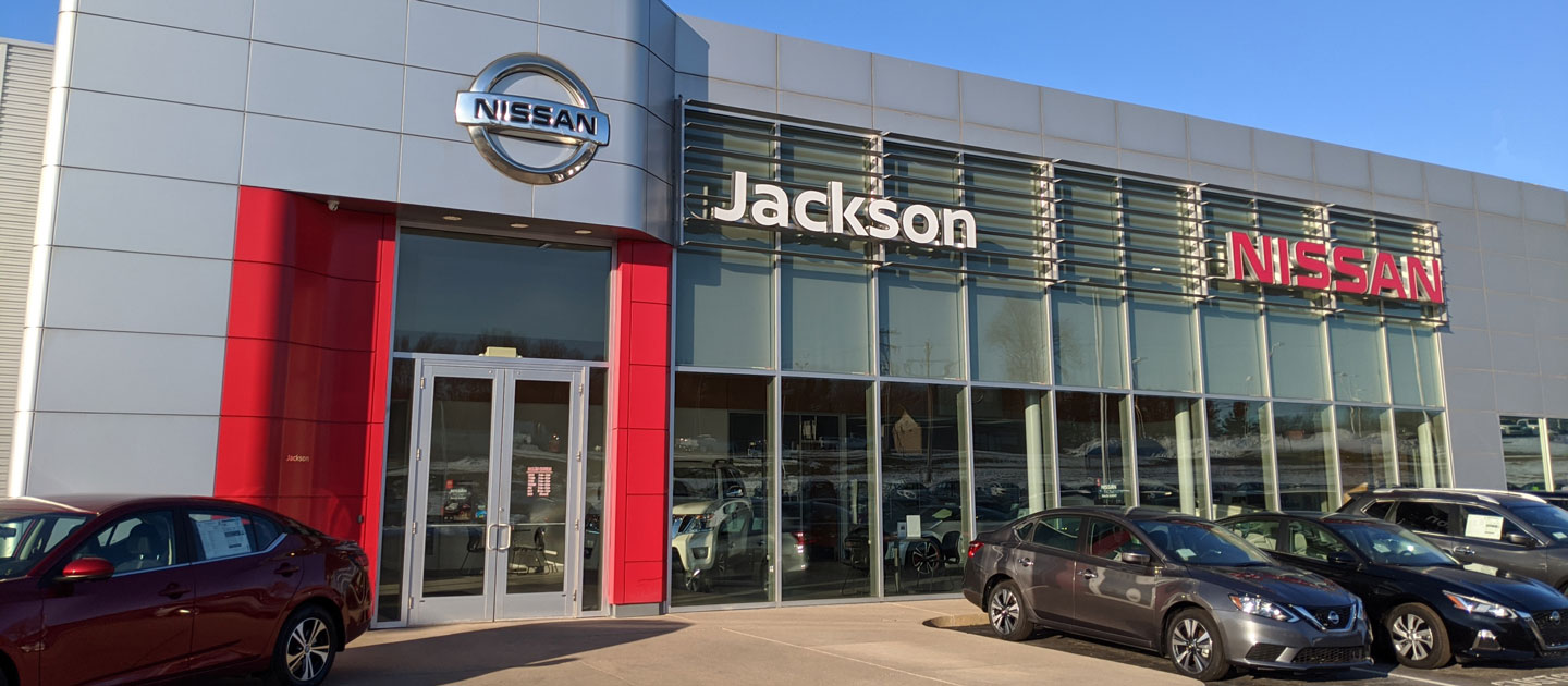 All About Jackson Nissan In Jackson, MI