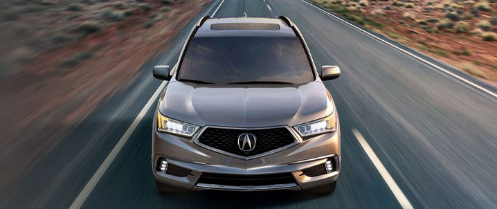 Take the MDX Home With You
