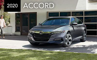 2020 honda accord driving left