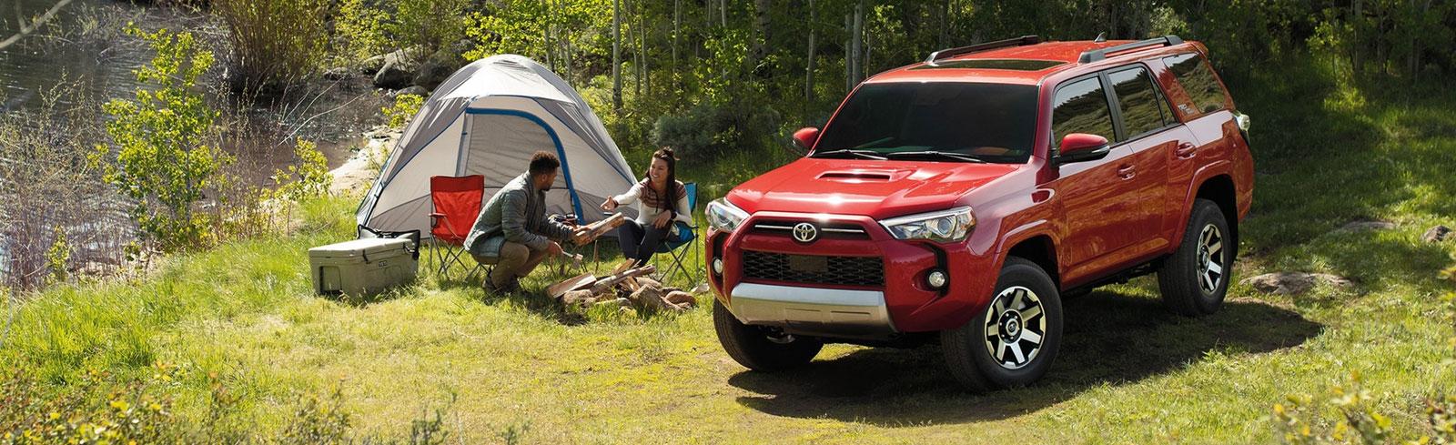 2020 Toyota 4Runner SUV in Oklahoma City, near Edmond, OK