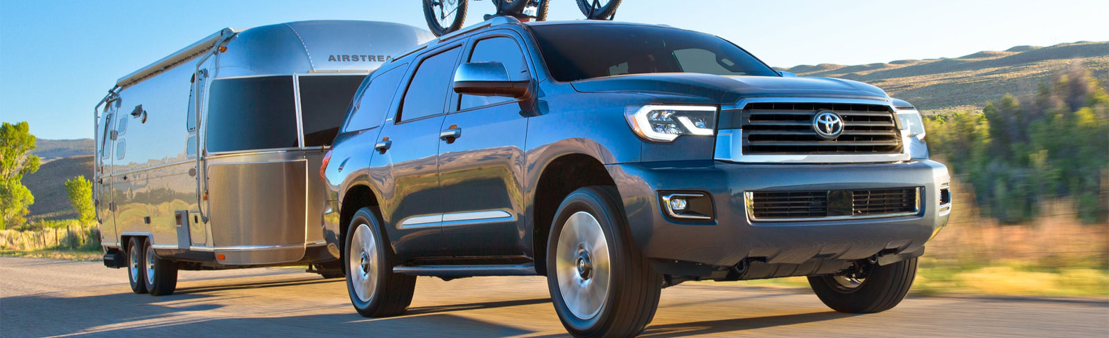 2020 Toyota Sequoia Full-Size SUV in Oklahoma City, Oklahoma