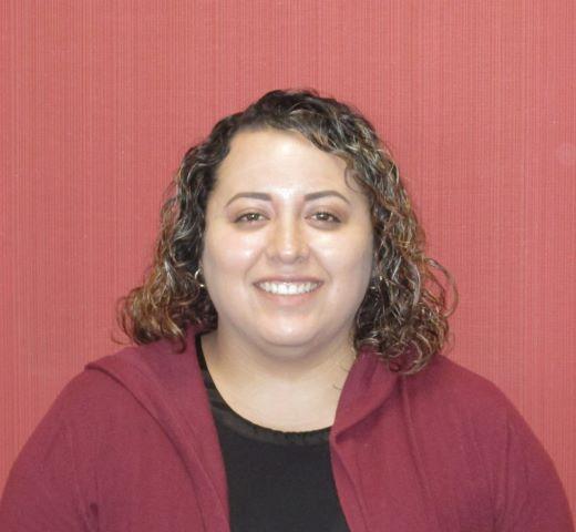 Melissa Garcia-Martinez Bio Image