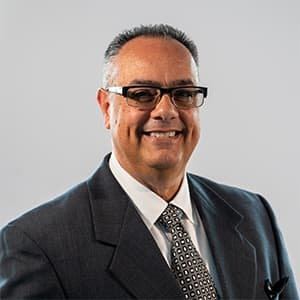 Richard Gonzalez Bio Image