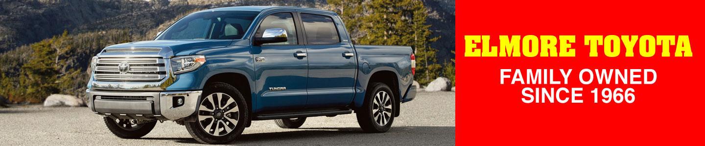 Own The New 2020 Toyota Tundra Near Santa Ana, California