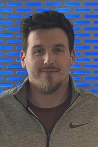 Josh Bruce Bio Image