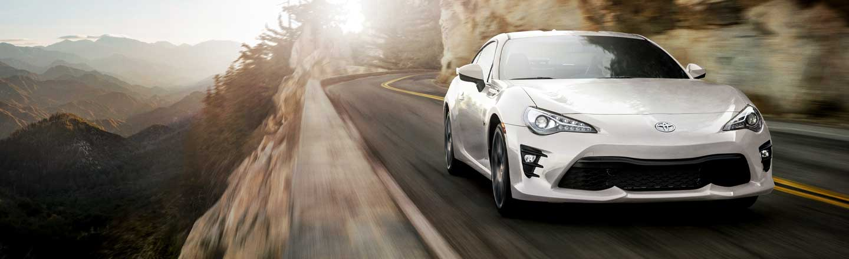 2020 Toyota 86 | Vann York Toyota