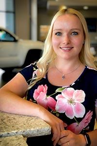 Whitney Dunlap Bio Image