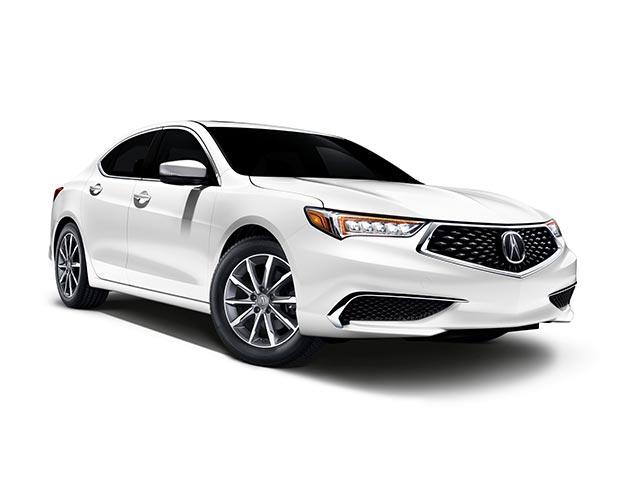 Lease a 2020 Acura TLX Sedan From