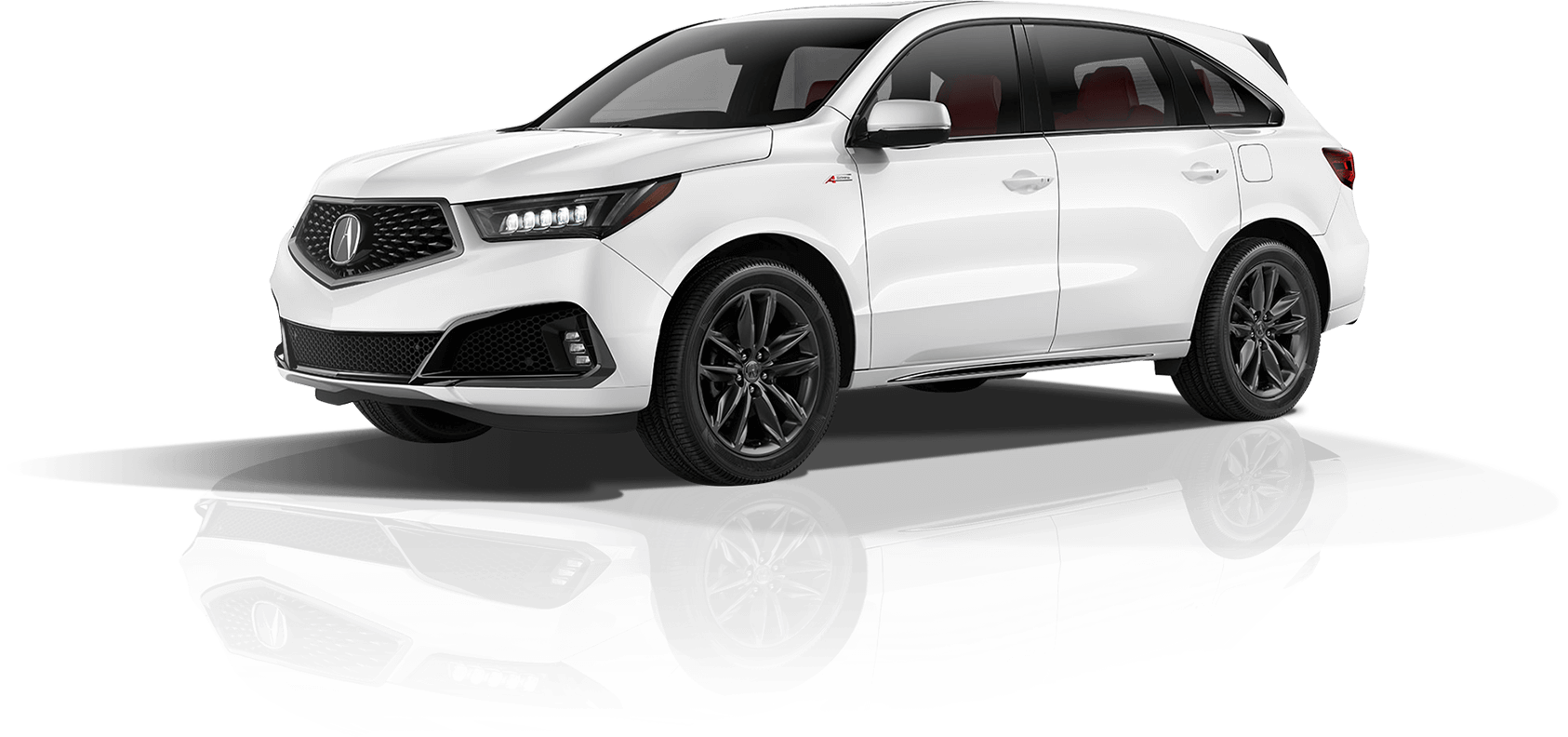 2020 Acura MDX A-Spec