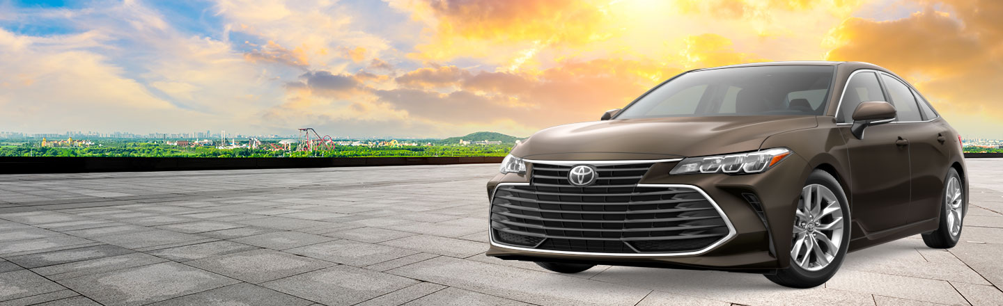 2020 Toyota Avalon Full-Size Sedan For Sale In Pleasant Hills, PA