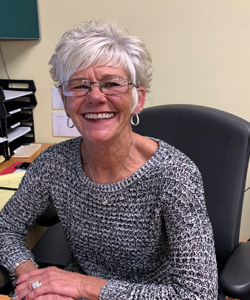 Cindy Van Langevelde Bio Image