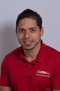 Edgard  Romero Bio Image