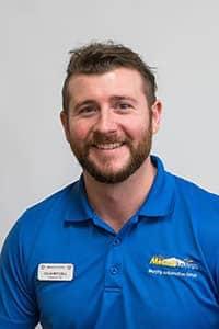 Colin  Mitchell Bio Image