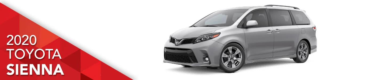 2020 Toyota Sienna for Sale in Slidell, LA