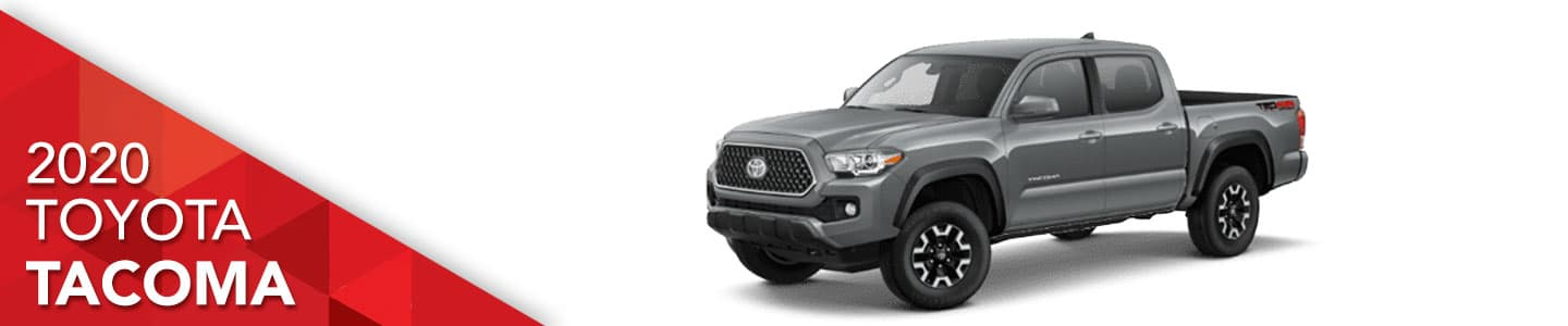 2020 Toyota Tacoma for Sale in Slidell, LA