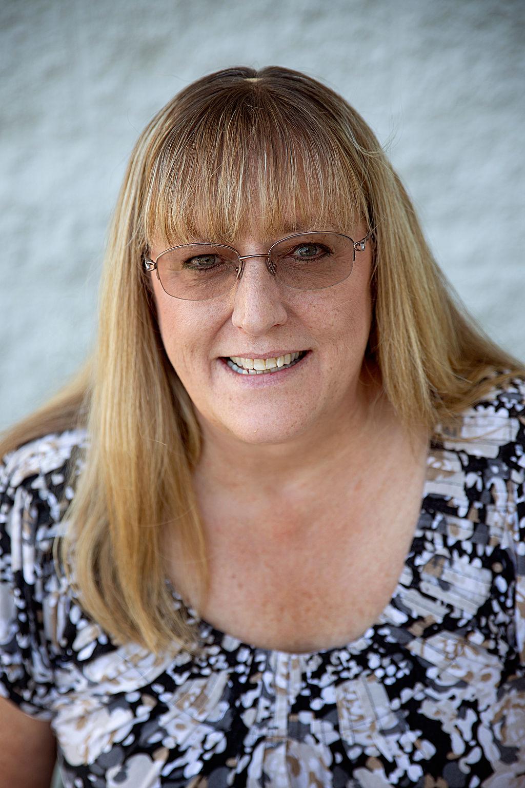 Tammy Mcvane Bio Image