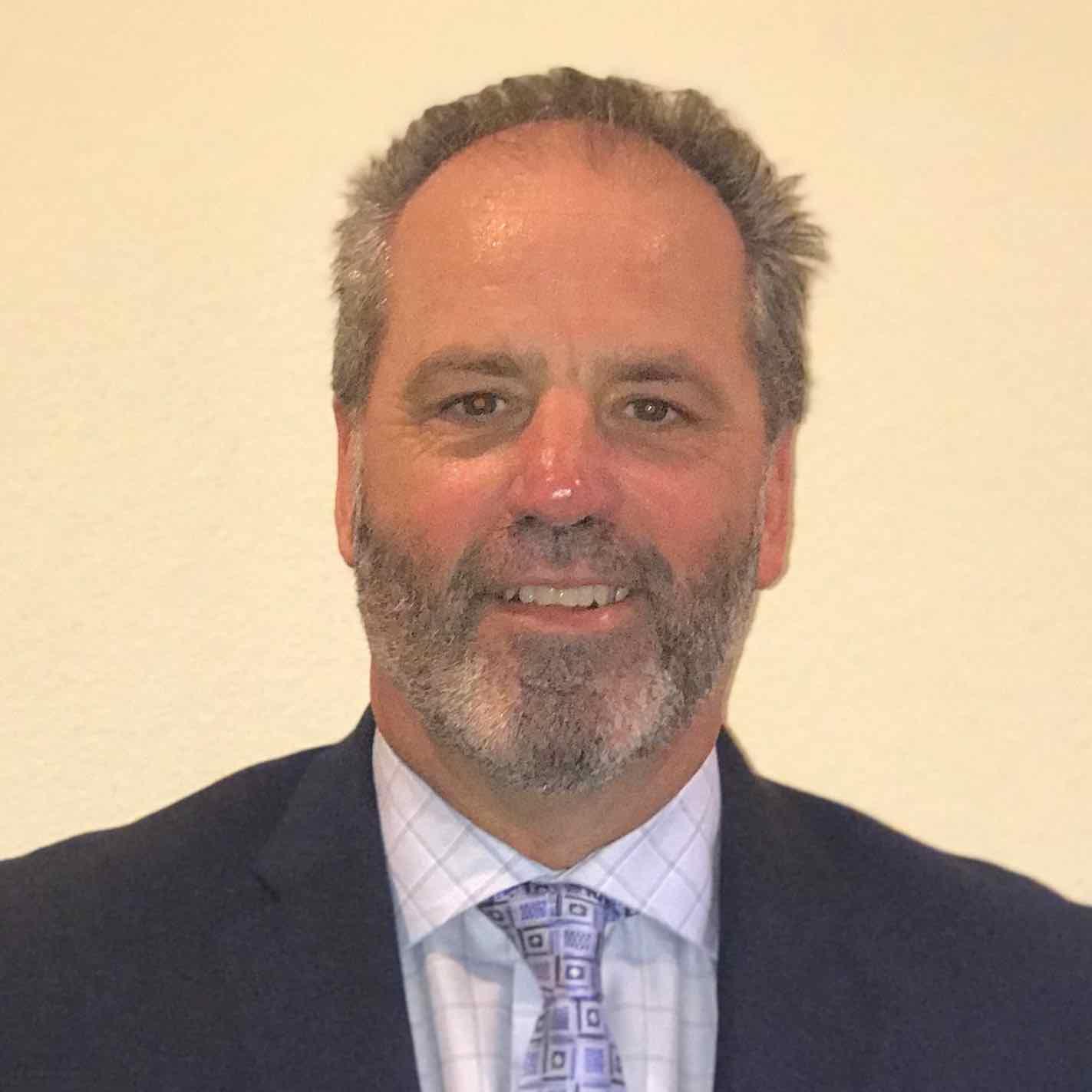 Barry Schwerdt, Sr. Bio Image
