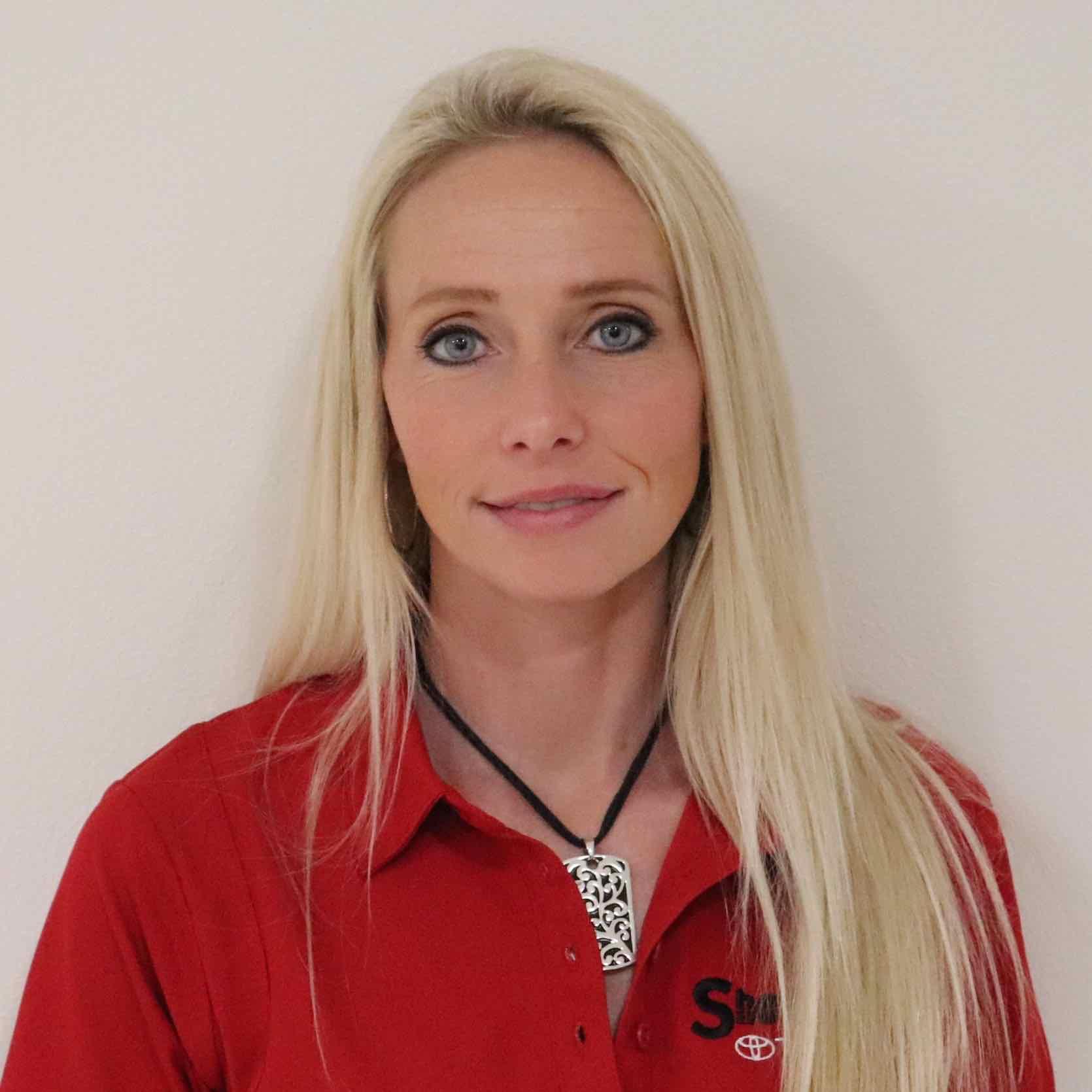 Kara Shpakoff Bio Image