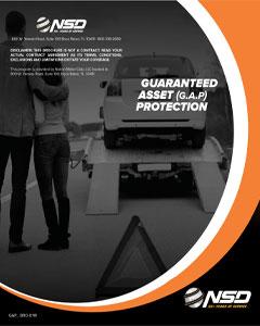GUARANTEED ASSET PROTECTION