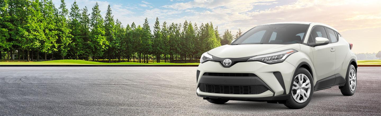 2020 Toyota CHR Models near Lexington Park, MD