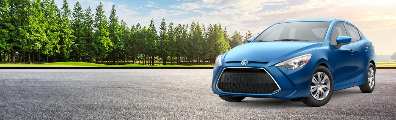 2020 Toyota Yaris Models near Lexington Park, MD
