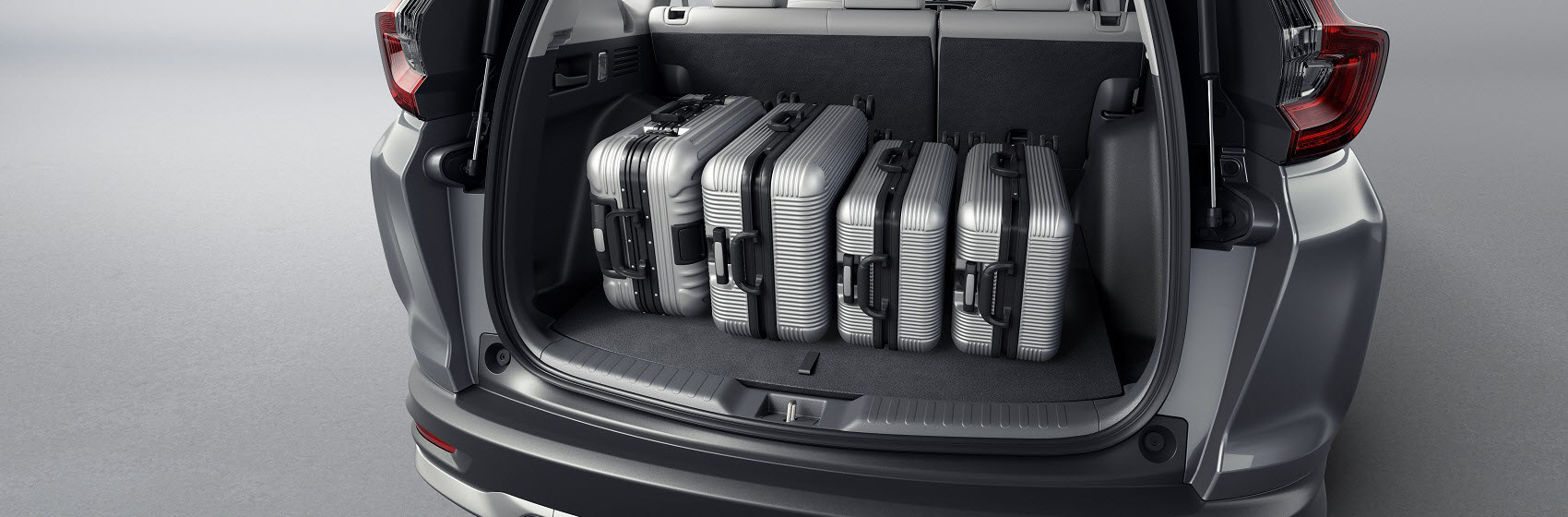 2020 Honda CR-V Cargo Space