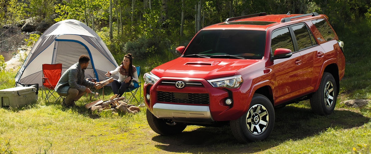2020 Toyota 4Runner header