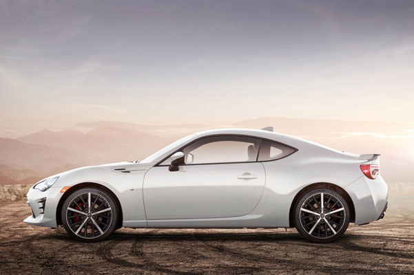 2020 Toyota 86 Specs & Safety Features