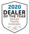 Dealer Of The Year 2020