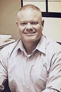 Gary Farmer Bio Image