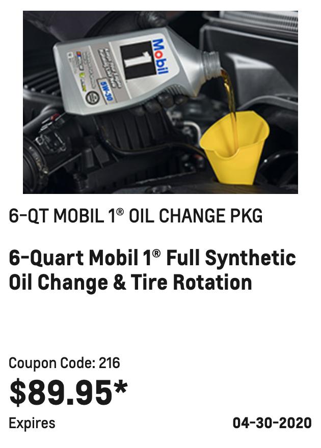 6-QT Mobil 1