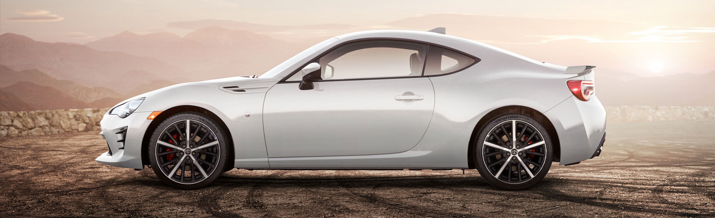 Level Up Your Daily Commute Around Metairie With The 2020 Toyota 86!