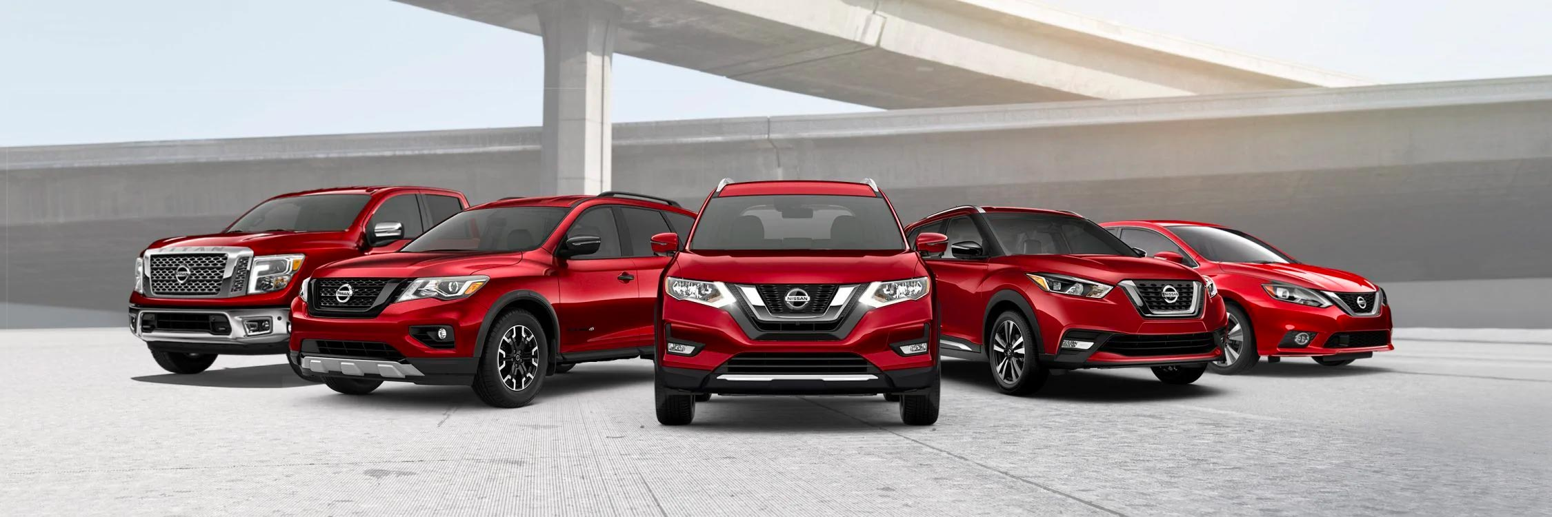 Nissan Rental Car Service for Ann Arbor, MI Drivers