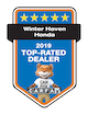 carfax 2019 dealer rated
