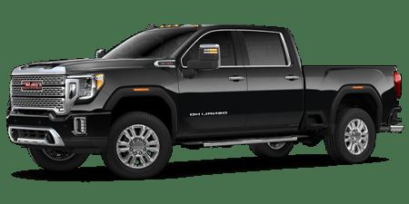 2020 GMC Sierra 2500/3500 HD Diesel