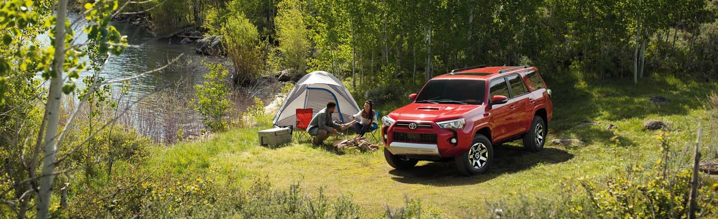 2020 Toyota 4Runner available at Toyota of Poway