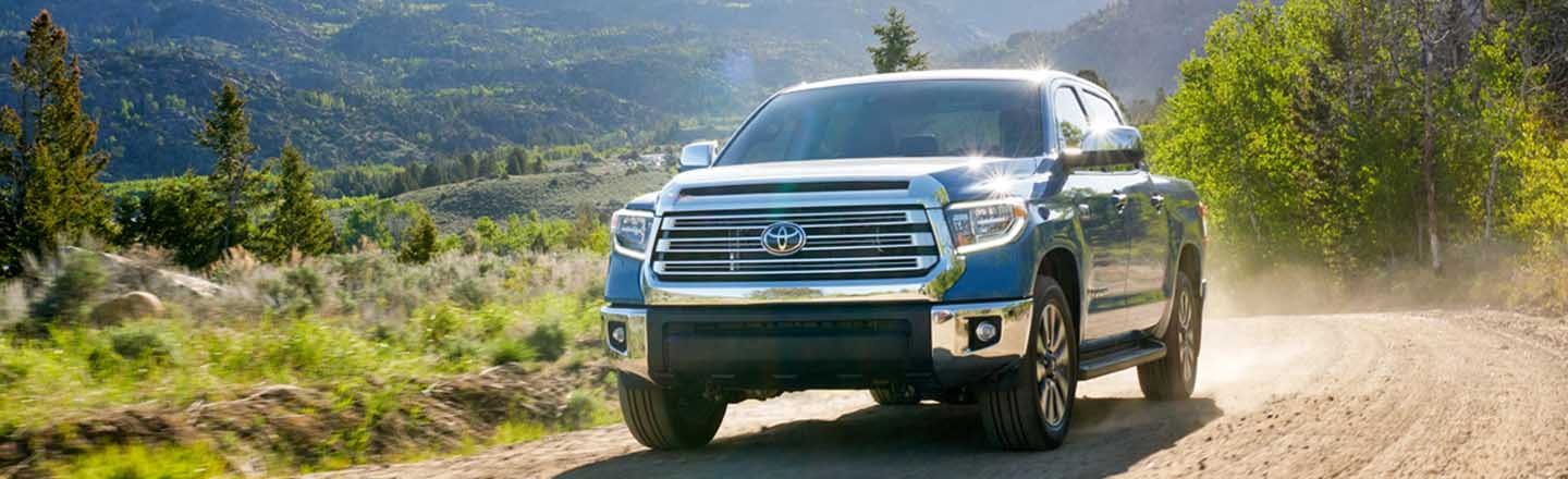 2020 Toyota Tundra available at Toyota of Poway