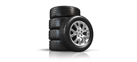 WE SELL TIRES!!!