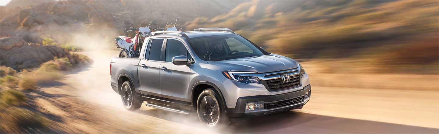 2020 Honda Ridgeline Trucks For Sale Near Mexico, Missouri