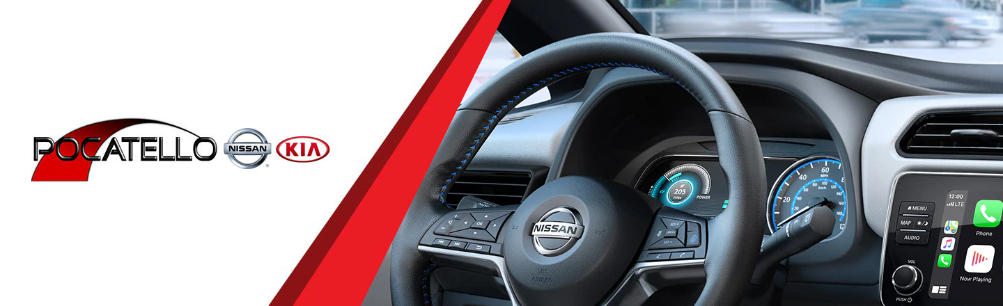 Visit Our New And Used Nissan Kia Dealership In Pocatello, Idaho, Today