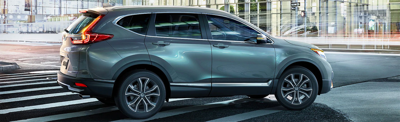 Step Up To A Redesigned 2020 Honda CR-V In Lodi, California
