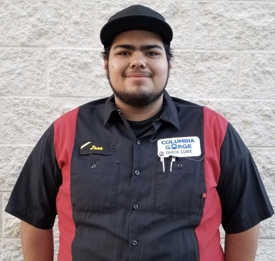 Victor Dominguez Bio Image