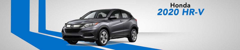 2020 Honda HRV