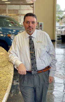 Bradley  Hubbard  Bio Image